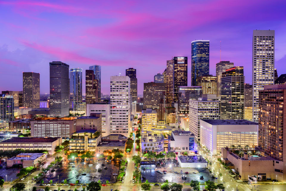 How to Spend 2018 in the Bayou City