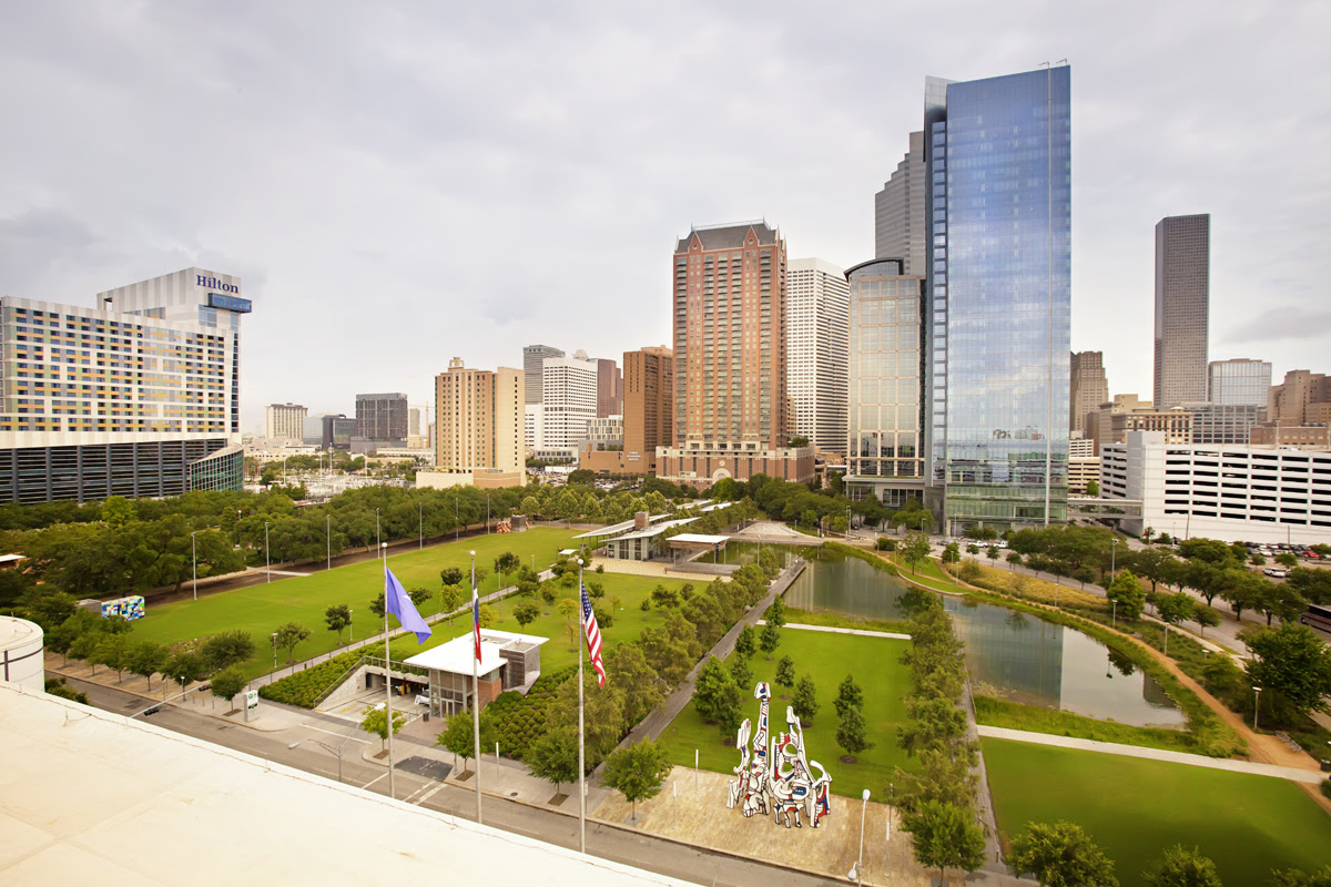 Outdoor Things To Do in Houston