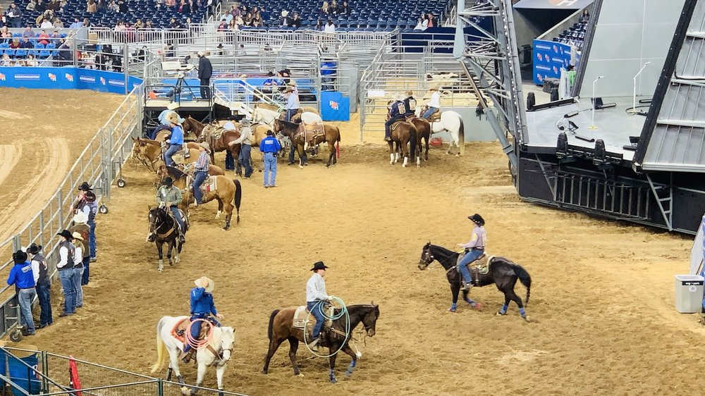 Houston Houston Livestock Show and Rodeo 2019 Better than ever!
