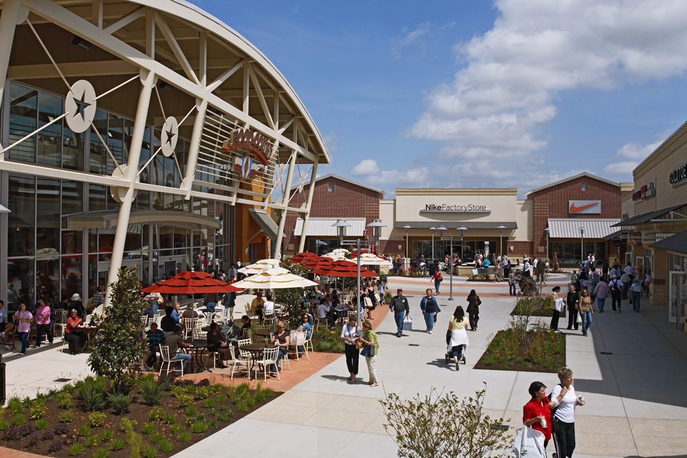 The 7 best shopping centers in Houston